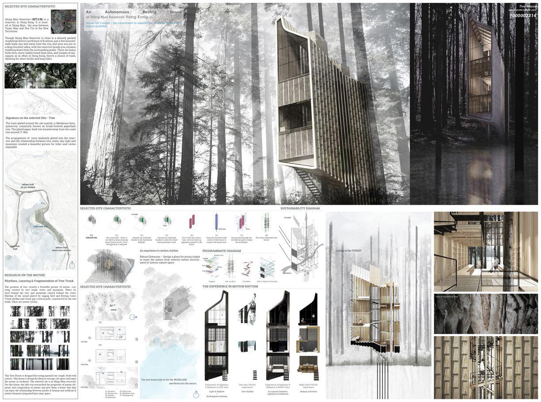 Très h091_10.jpg (1224×909) | Portfolio architecture | Pinterest | Mise  HM75