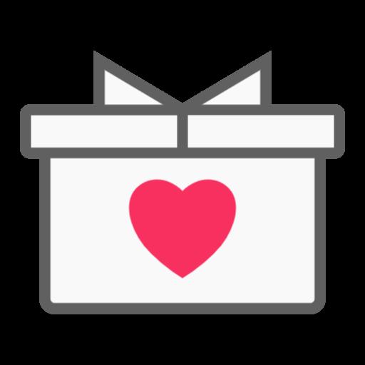 Free Gift Box Png Svg Icon Box Icon Free Icons Gift Box