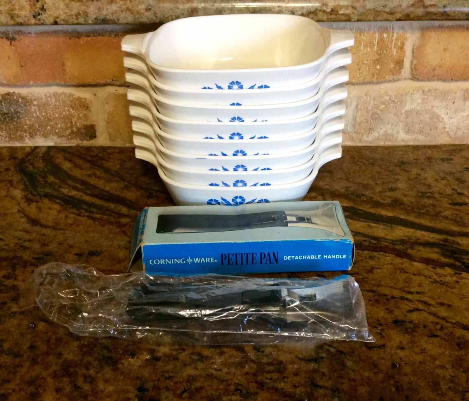 Corning Ware Pans With Handles Topsimages