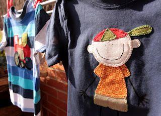 samarretes infantils