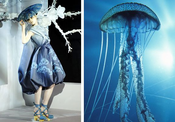 jellyfish inspired - Google Search