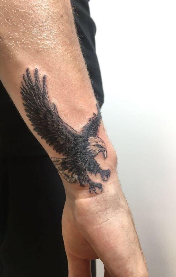 Photo of 33 Beste Kleine Einfache Tattoos Für Männer tattoovorlagen24