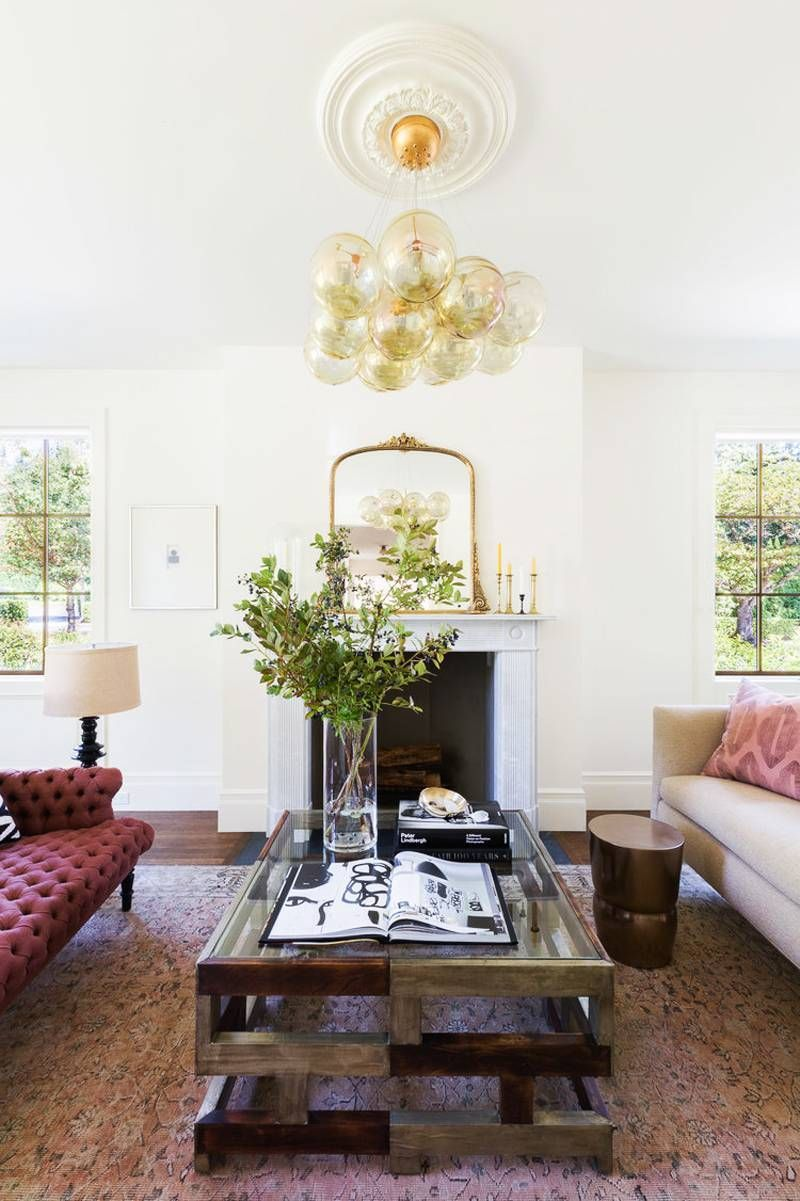 Fall Refresh 10 Ways To Add Texture To Your Living Room Design