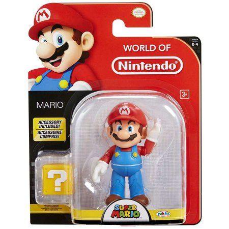 Toys Mario Action Figures Mario Toys Super Mario