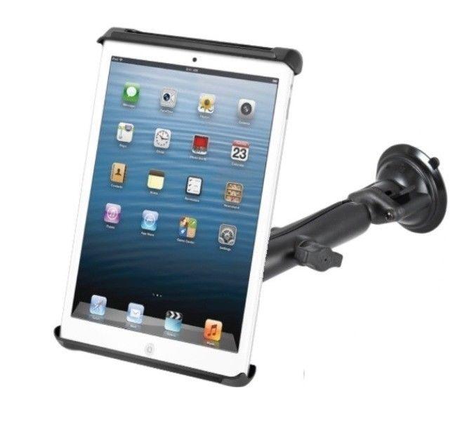 RAM Composite Long Arm Suction Cup Mount for Amazon Kindle