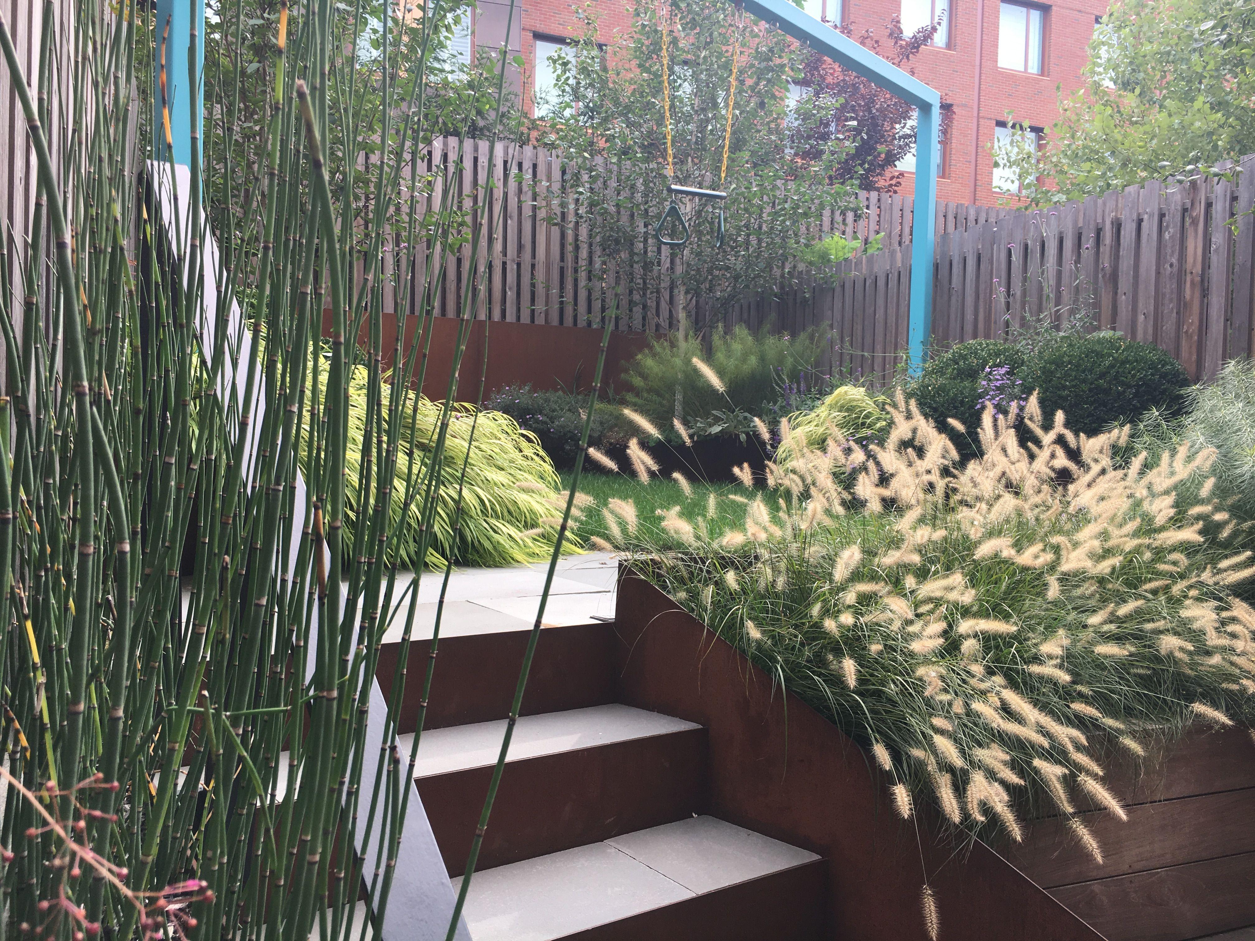 Swing structure | Backyard swings, Pergola swing, Park ...