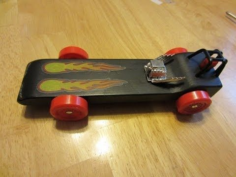 how to build an unbeatable pinewood derby racer we show you the tips and tricks we pinewood derby car ideas