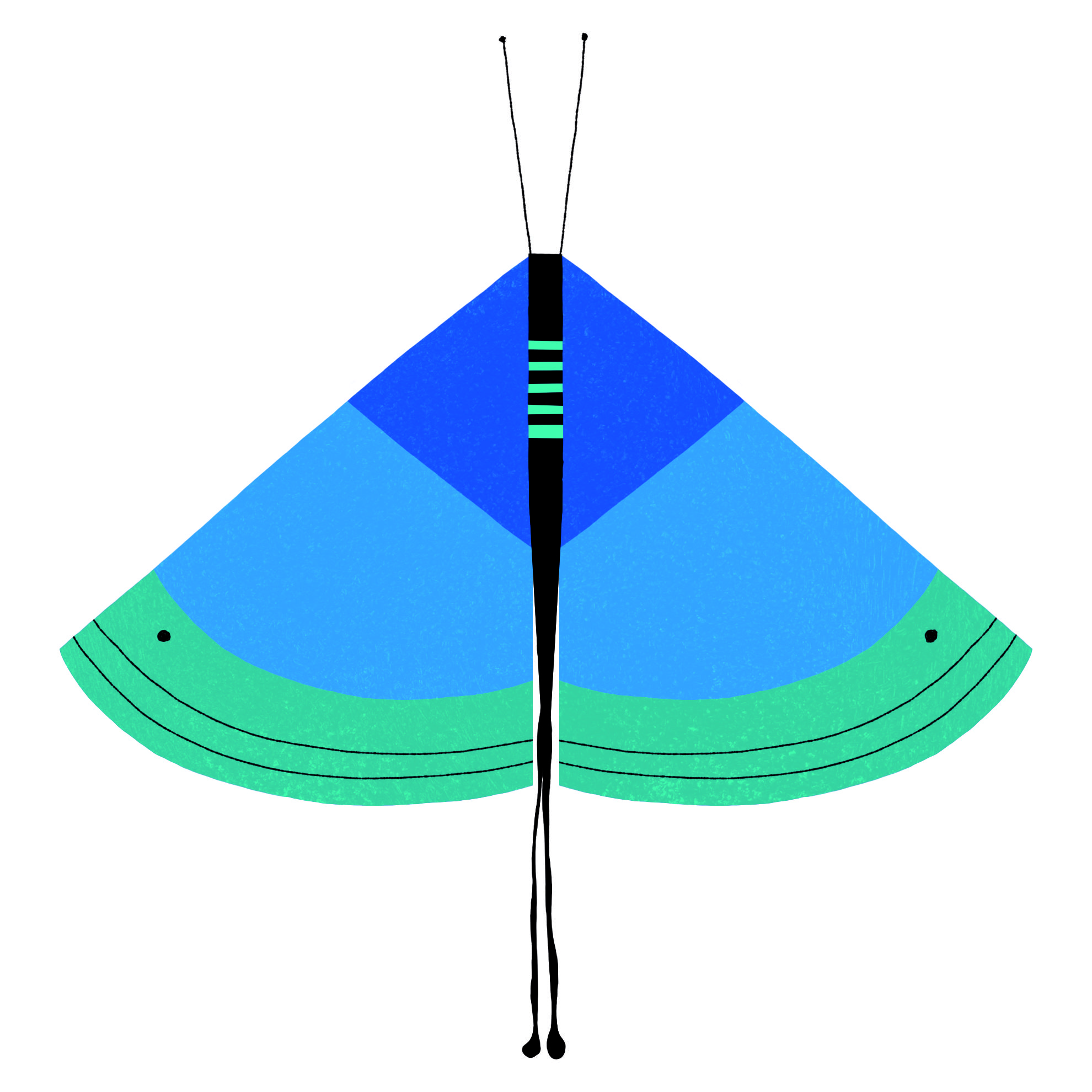 "JOIDART.COM ""Blue Lulu"" from THE PAINTINGFLIES by @mariadiamantes.  #joidart #barcelona #springtrends #silverjewelry #mariadiamantes #thepaintingflies #blue #butterflies #kidsjewellery #jewellery #fashion #style #jewellerymakers #onlineshop #jewelleryonlineshop #comingsoon"