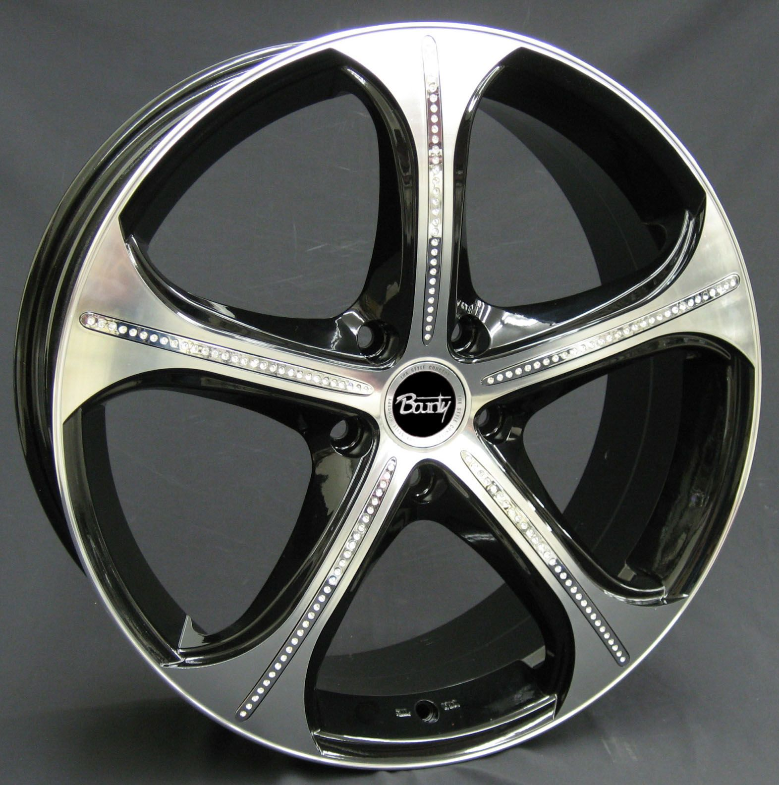 Car Rim Accessories Find the Classic Rims of Your Dreams - www ...