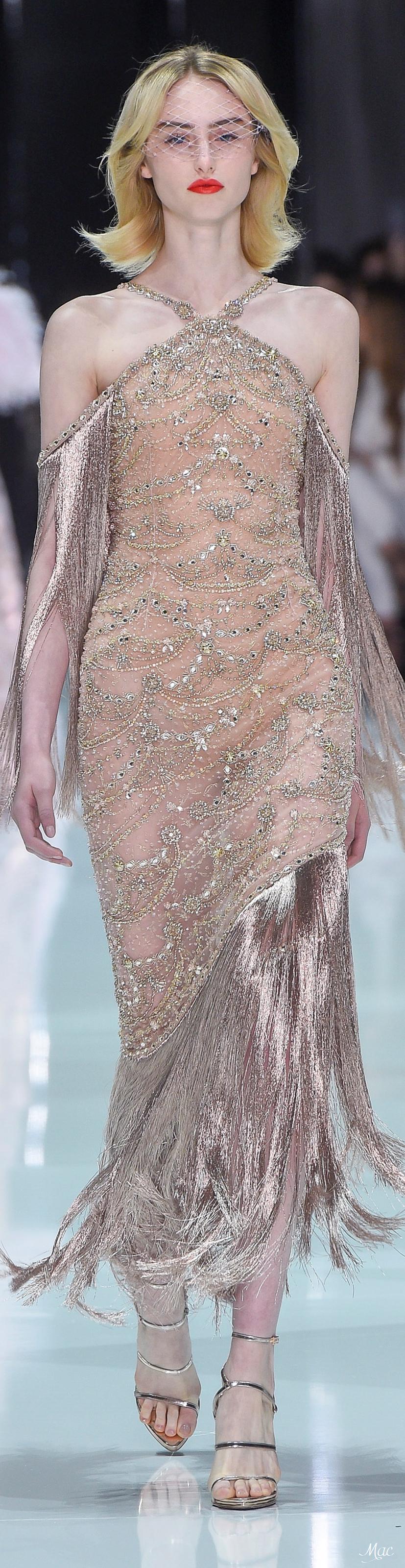Spring 2018 Haute Couture Ralph & Russo | ! Fashion ...
