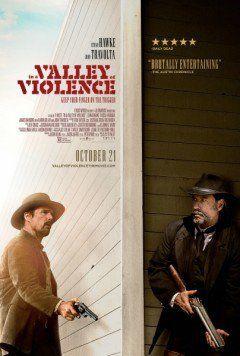 Phim Thung Lũng Bạo Lực