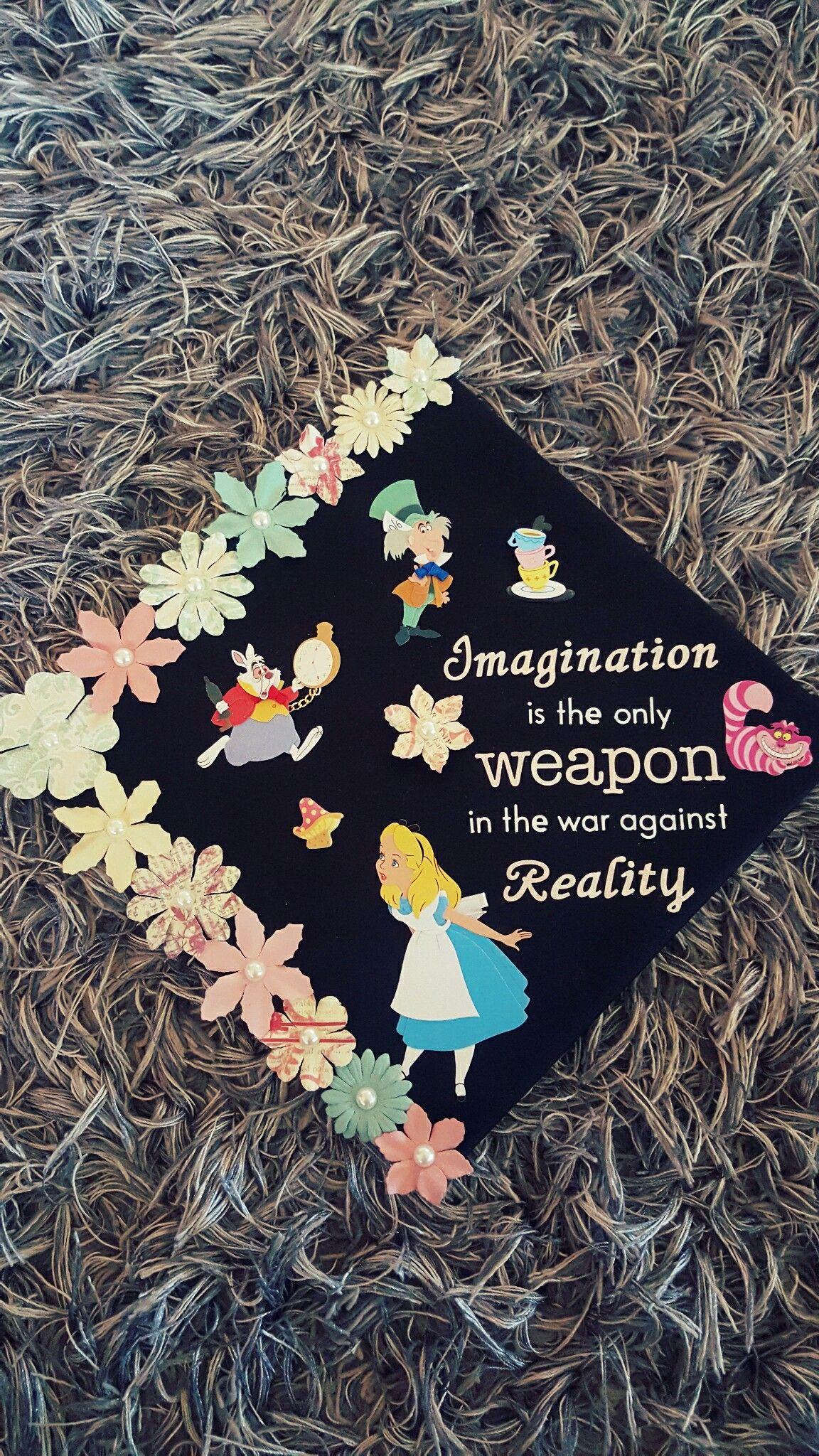 Fullsize Of Graduation Cap Quotes