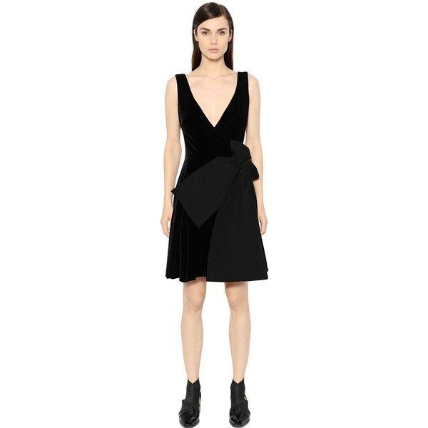 12+ Armani black velvet dress trends