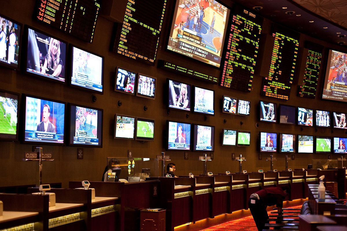 Expansion of sportsbetting moves from 'what if' to 'when