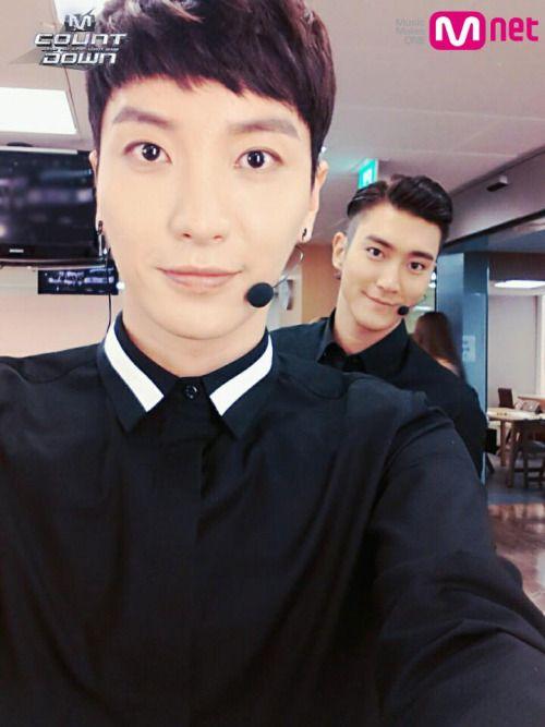 Leeteuk Siwon