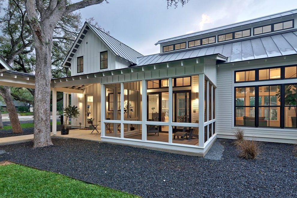How Much Does It Cost To Build A Screened Porch Home Design Ideas