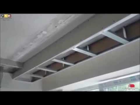 Travaux Decoration Faux Plafond Placo Platre Ba13
