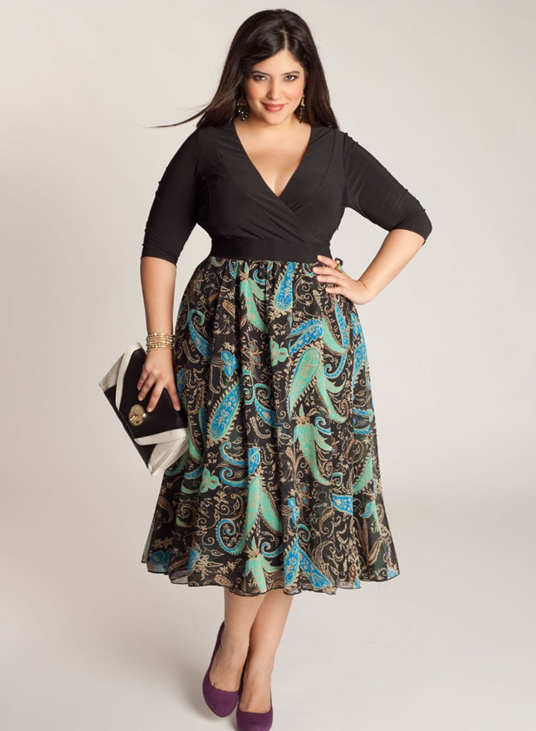 sexy #plussize #clothes is recommended for those who have fat body ...