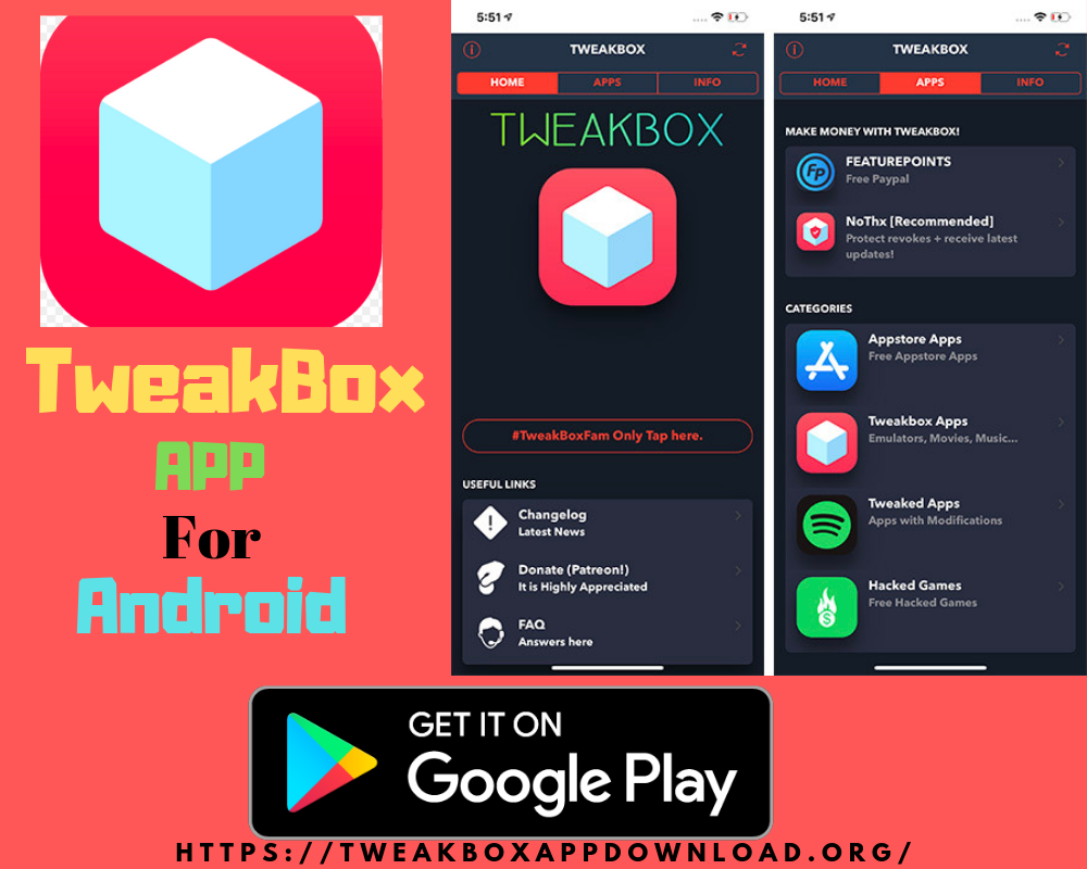 tweakbox android free download App, Android, Android apk