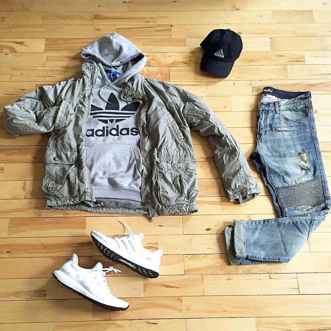 Would definitely go for this style of outfit if I wasn't
