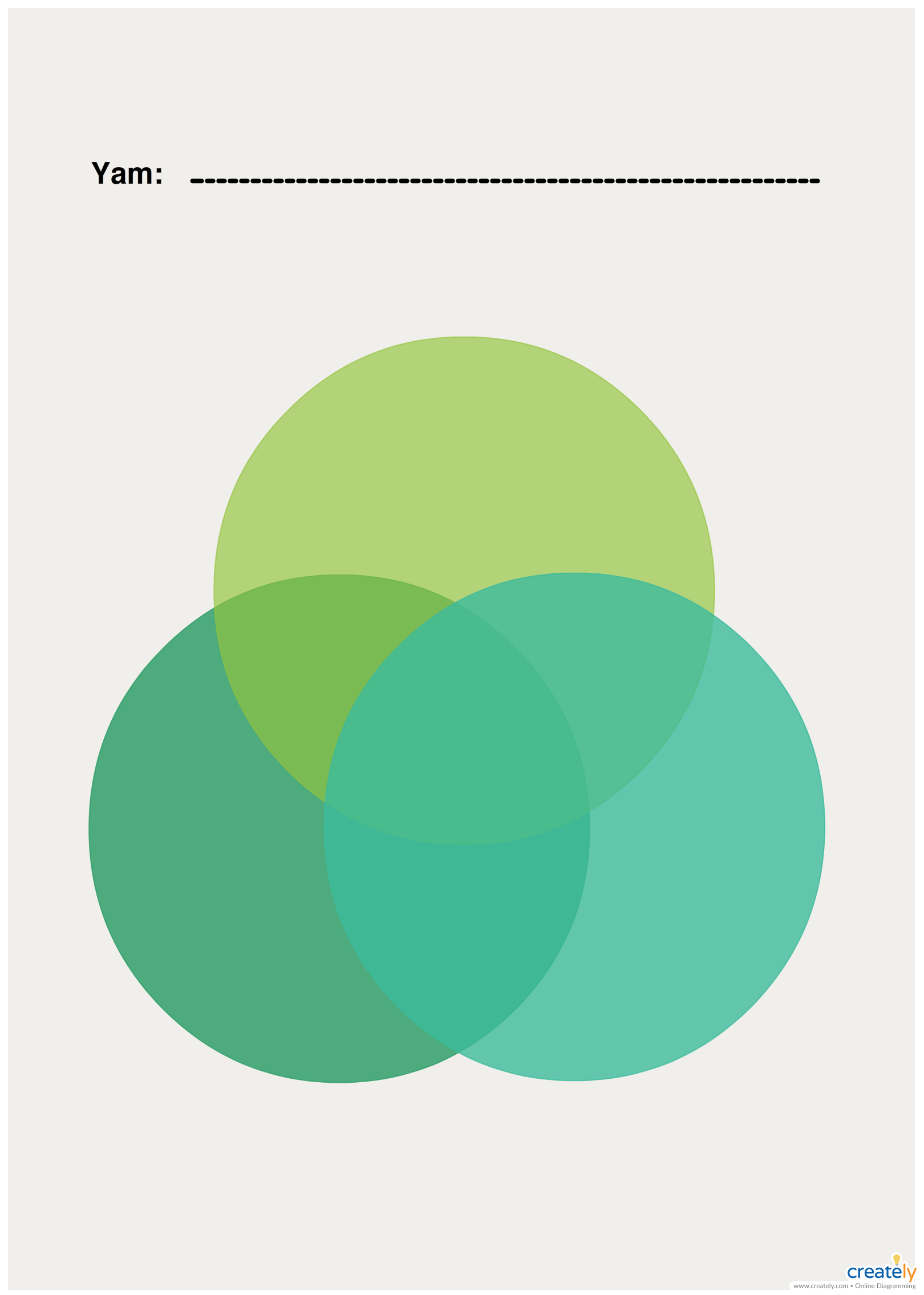 small resolution of blank 3 set de diagrama venn listo para imprimir para hoja a4 puedes editar esta