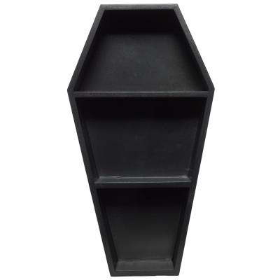 Sourpuss ata/úd estante negro
