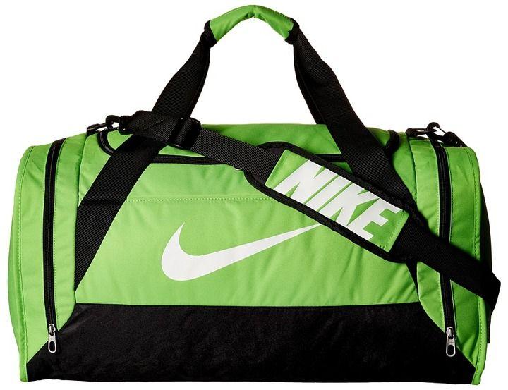 00a0e7c5ded1 Nike Brasilia 6 Medium Duffel ( 40)