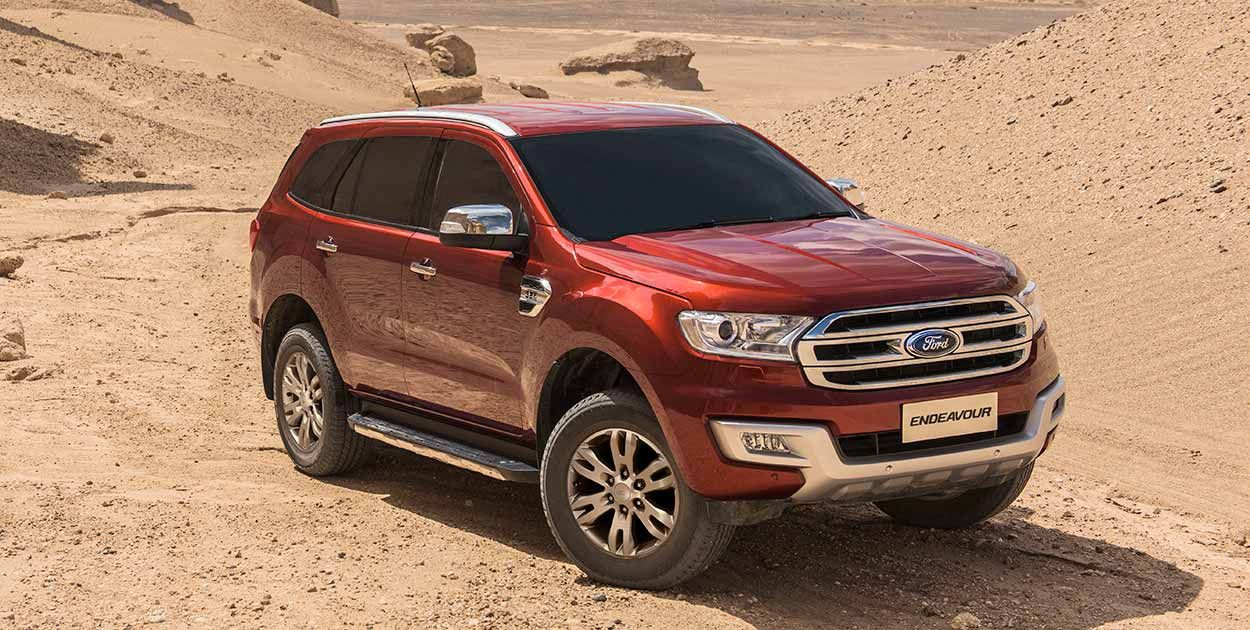 Ford Endeavour Gallery Ford Endeavour Ford 2019 Ford