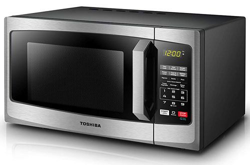 Top 10 Best Countertop And Built In Microwave Ovens Reviews