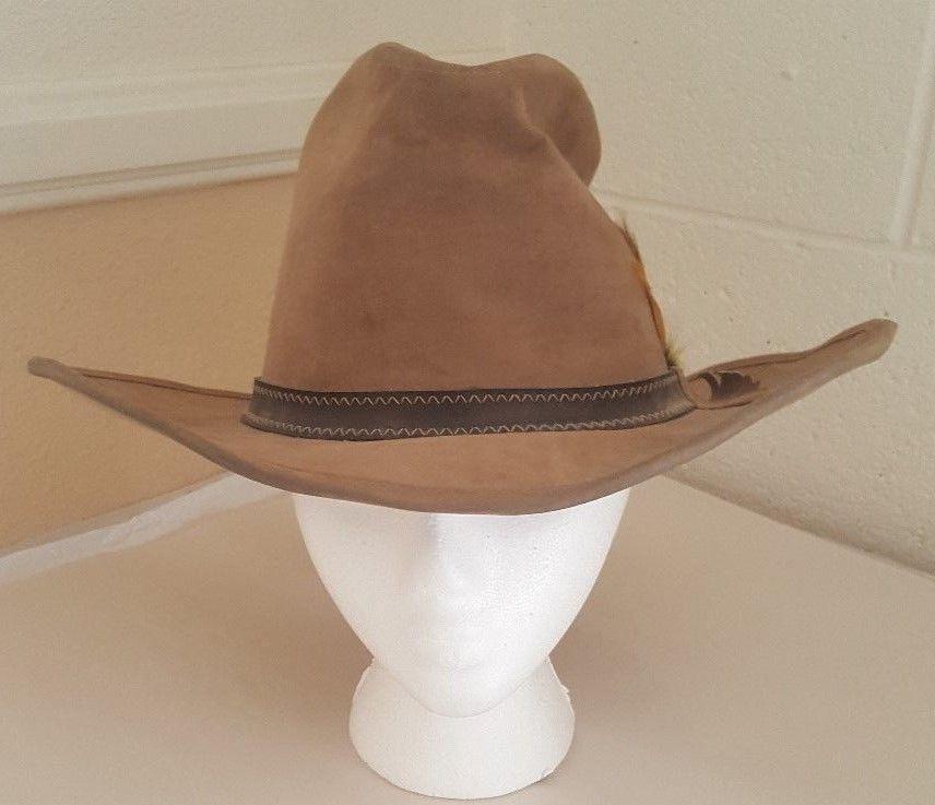 Vintage Stetson Smokey And The Bandit Hat Cowboy Hat Size Xl Stetson Cowboyhat Mens Hats For Sale Hats For Men Cowboy Hats