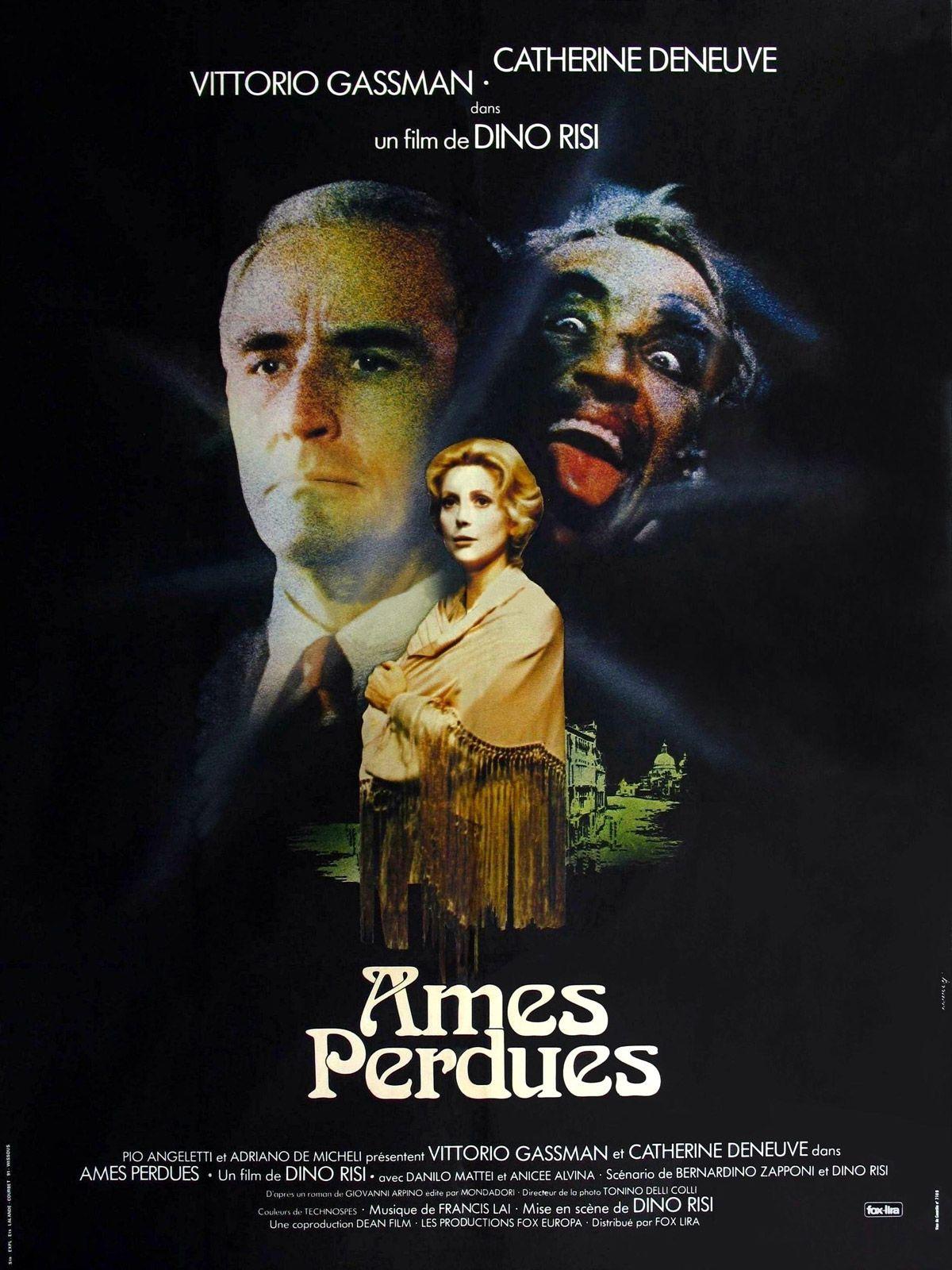 Anima Persa 1977 anima persa' (1977); regia: dino risi. titolo francese