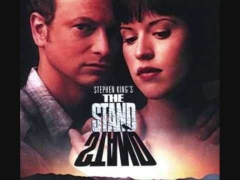 The Stand Soundtrack Youtube Stephen King Movies Standing Uproxx