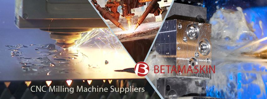BetaMaskin has multiple qualities of Horizontal & Vertical Machine Products Supplier in Norway