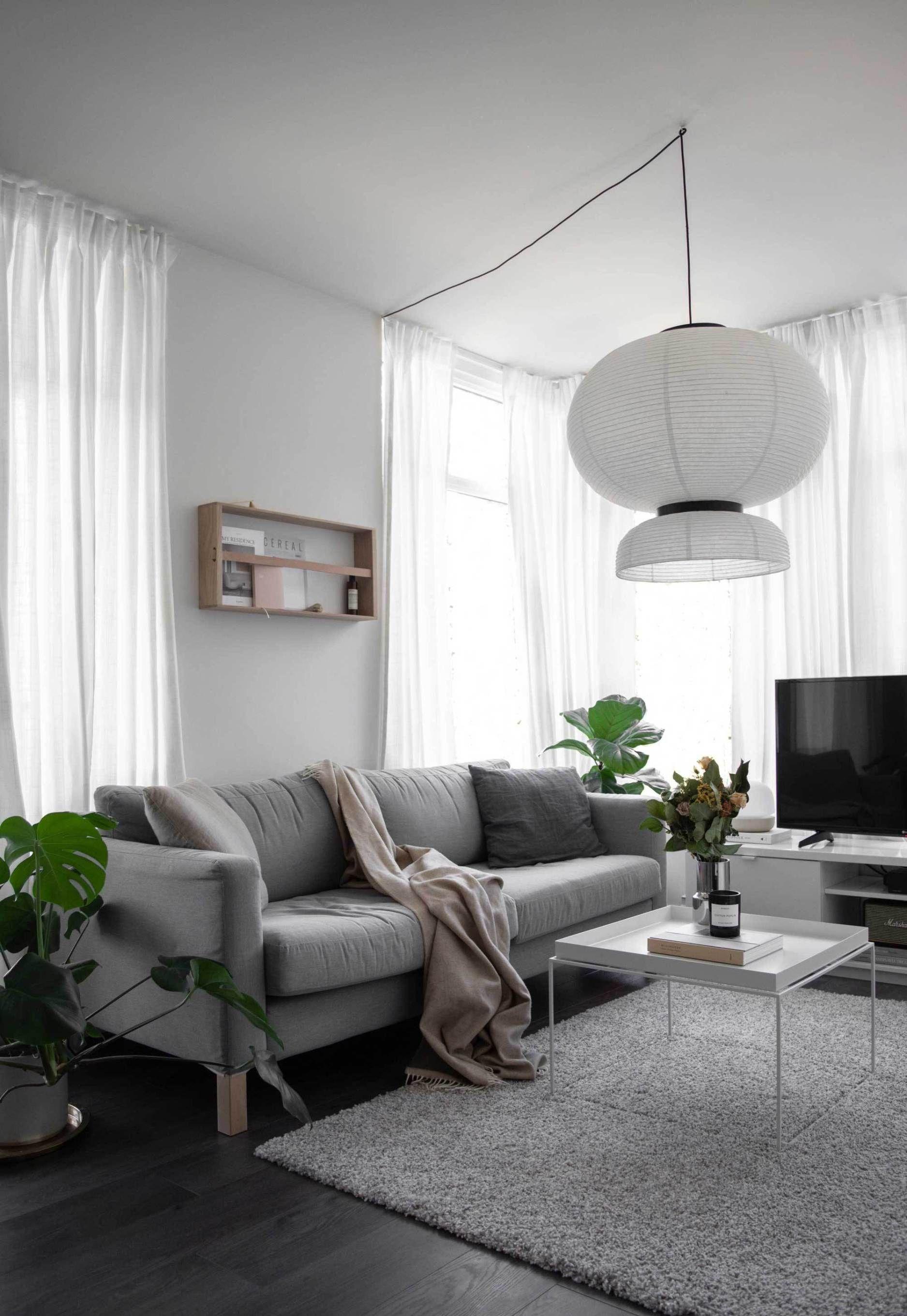 Home Tour Minimalist Apartment Contemporary Interior