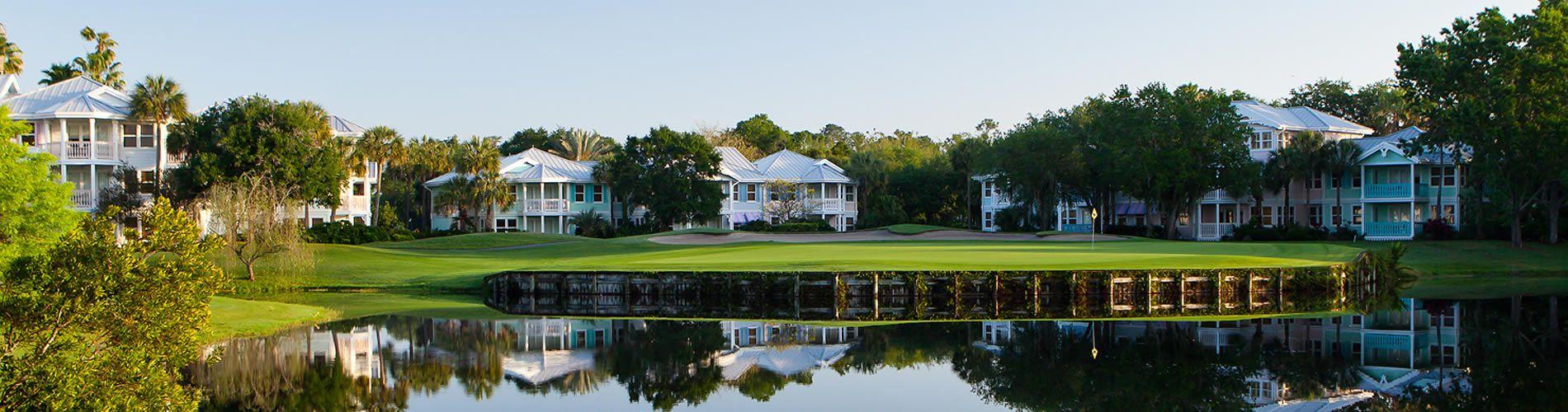 36+ Buena vista golf orlando info