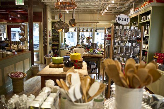 Charleston Cooks Maverick Kitchen Store