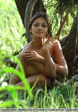 Hot Naked Pics Hot redhead with big tits
