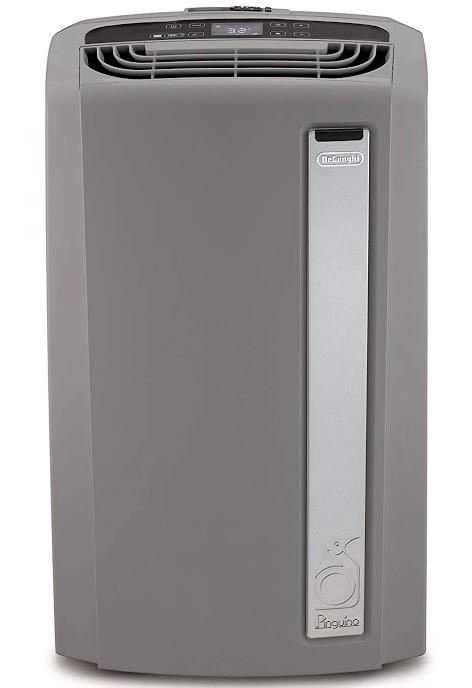 Find Honest Reviews DeLonghi Whisper Cool Portable Air