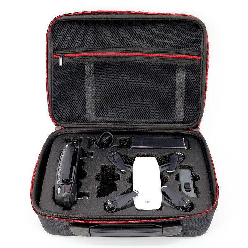 Waterproof Spark Bag Box Case Accessories For DJI Drone Storage Carry Price