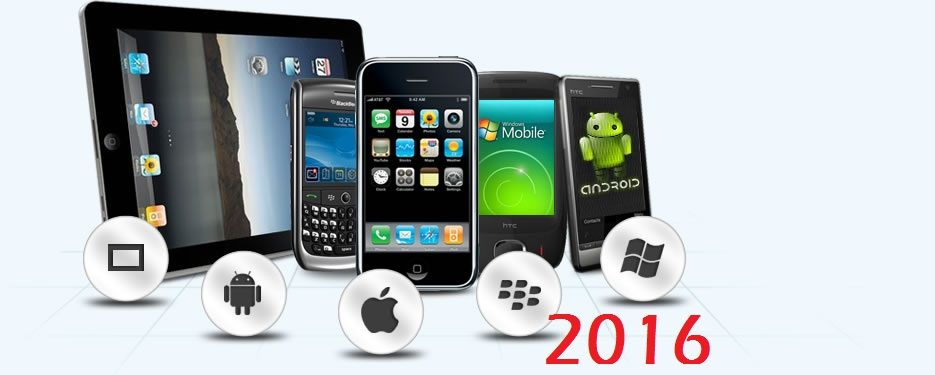 Mobile application developer Bangalore With the