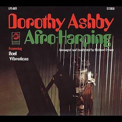 Je viens d'utiliser Shazam pour découvrir Come Live With Me par Dorothy Ashby…