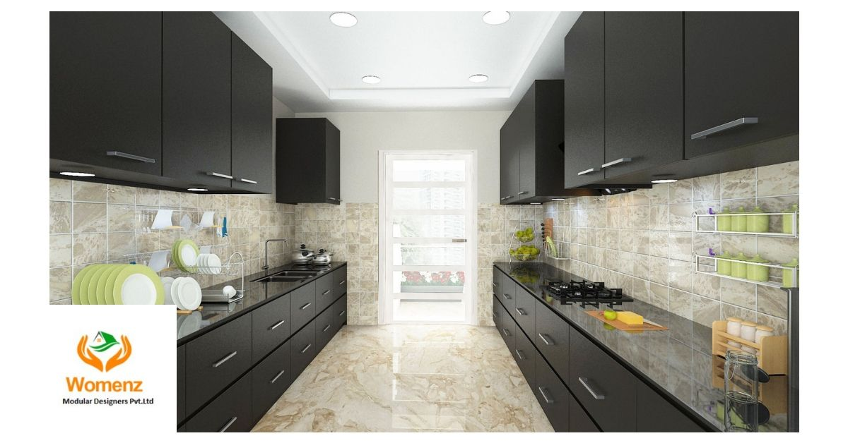 Get The Latest Home Interiors You Love You Ll Find The Widest Range Of Modular Parallel Kitchen For Mo Kitchen Interior Interior Design Kitchen Kitchen Design