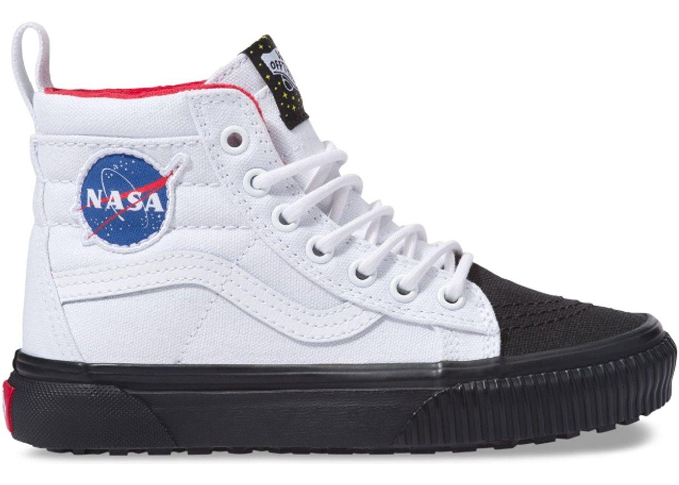 zapatillas vans sk8-hi mte mujer
