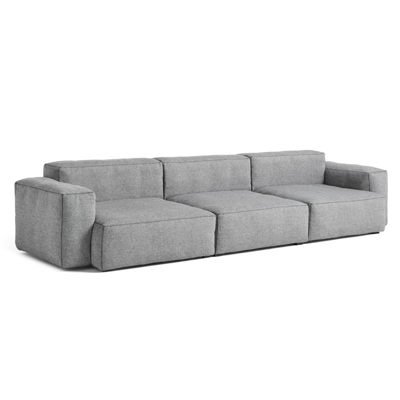 Canape Mags Soft Low 3 Places Wide Hay Con Imagenes Muebles Living