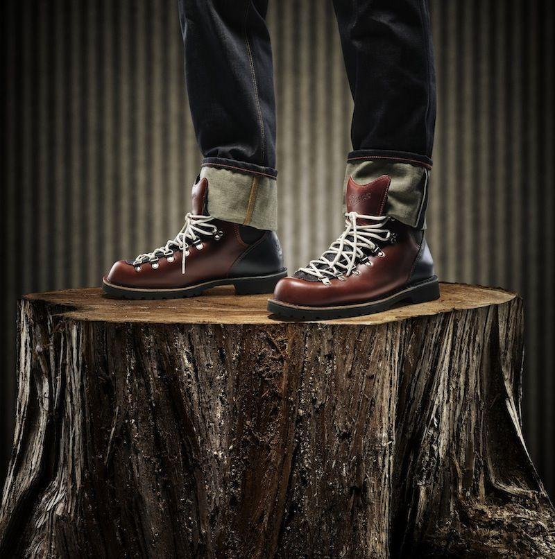 Danner Stumptown Vertigo Pittman Men S Shoes Danner