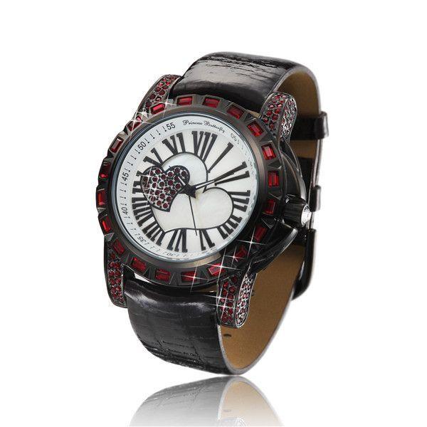 2016 New Popular School Watch Fashion Brand PB Girl Watch Multiple Color Leather Strap Classic Waterproof Quarz-Watch HL532