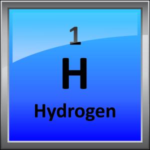 Hydrogen element symbol homeschool pinterest hydrogen element hydrogen element tile periodic table by sciencenotes urtaz Gallery