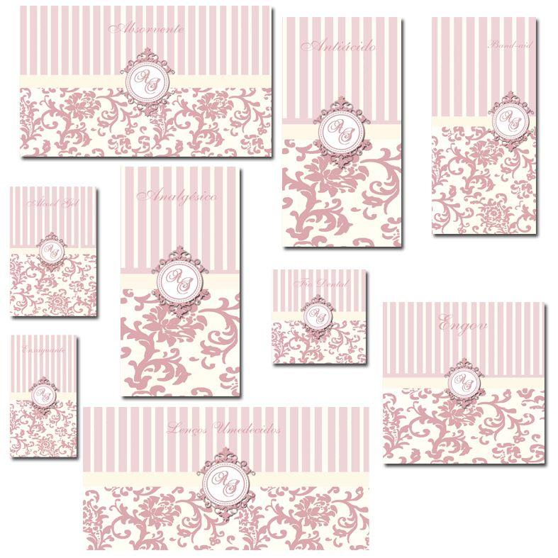 Kit Banheiro Casamento Floral : Kit banheiro casamento moldes pesquisa google como