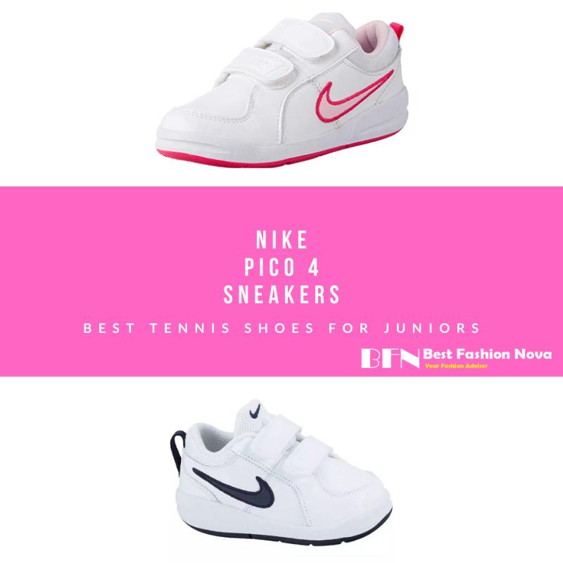 NIKE – PICO 4 (Nike Boys Low-top) in