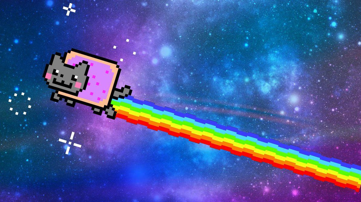 Nyan Cat Wallpapers Free Download Hd Wallpapers V 2019 G Cat